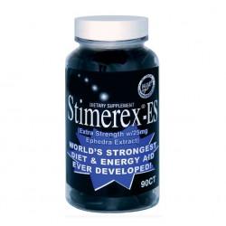 Жиросжигатель Hi-Tech Pharmaceuticals Stimerex-Es, 90 капсул