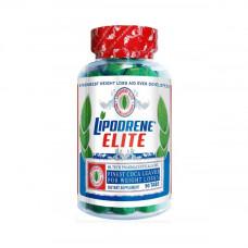 Жиросжигатель Hi-Tech Pharmaceuticals Lipodrene Elite, 90 таблеток