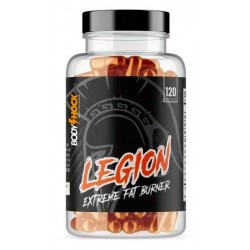 Жиросжигатель Centurion Labz Legion Extreme Fat Burner, 120 капсул