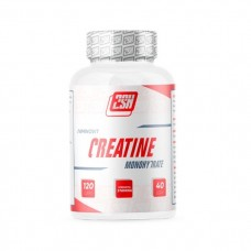 2SN Creatine 750 мг 120 капсул