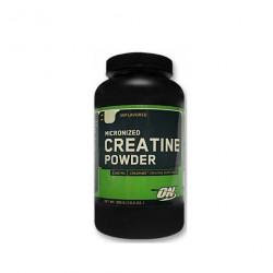 Optimum Nutrition Micronized Creatine Powder 300 г