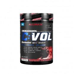 Allmax Nutrition C:Vol 375 г Professional-Grade Creatine + Taurine + L-Carnitine Complex