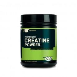 Optimum Nutrition Micronized Creatine Powder 1.2 кг