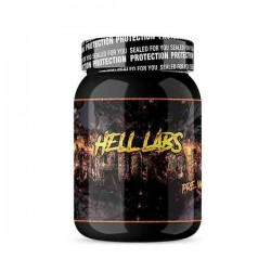 Hell Labs Hell Labs Popolam со вкусом жвачка 44 порции