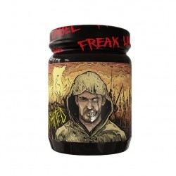 Freak Label #Mosthated 175 г со вкусом our last night - ром+корица+апельсин+мята