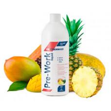 CyberMass Pre-Work Liquid 500 мл со вкусом ананаса