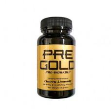 Ultimate Nutrition Pre Gold 8 г со вкусом вишни-лимонад