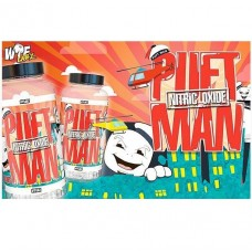 Wtf Labz Puft Man 2 капсулы