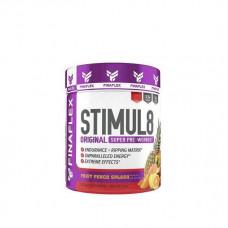 Finaflex Stimul8 Original 180 г со вкусом фруктового пунша