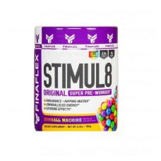 Finaflex Stimul8 Original 180 г со вкусом gumball machine