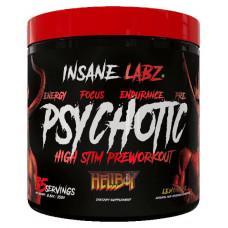 Insane Labz Psychotic Hellboy Edition 250 г со вкусом лимонада
