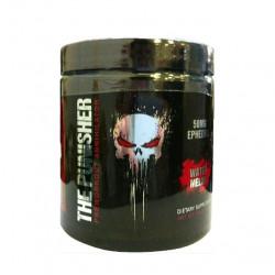 R.E.D. Labs Punisher 300 г со вкусом арбуза
