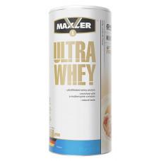 Maxler Eu Ultra Whey 450 г со вкусом milk chocolate