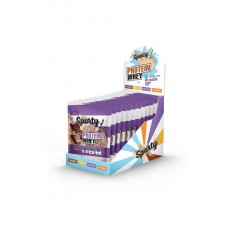 Sporty Protein Whey 25 г со вкусом шоколада
