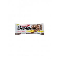 Bombbar Protein Bar Шоубокс со вкусом датский бисквит 20 штук по 60 г