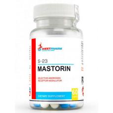 WestPharm Mastorin - S-23 60 капсул