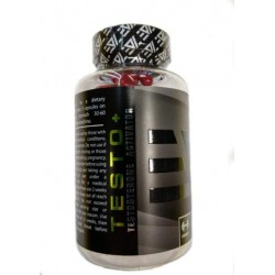 Epic Labs Testo+ 60 капсул