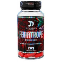 Dragon Pharma Labs Fematrope 60 капсул