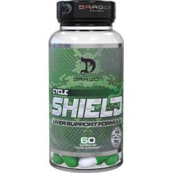 Dragon Pharma Labs Cycle Shield 60 капсул