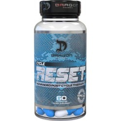 Dragon Pharma Labs Cycle Reset 60 капсул