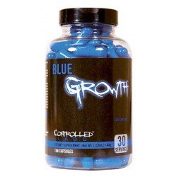 Controlled Labs Blue Growth Gh Complex 150 капсул