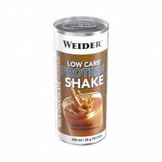 Weider Low Carb Protein Shake 250 мл со вкусом шоколада