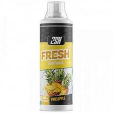 2SN Fresh up Isotonic 500 мл со вкусом ананаса