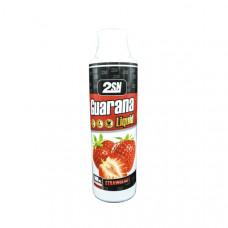 2SN Guarana 100000 мг 1 л со вкусом клубники