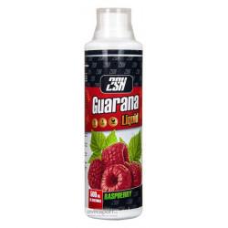 2SN Guarana 100000 мг 1 л со вкусом малины