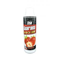 2SN Guarana 50000 мг 500 мл со вкусом малины