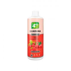 4Me Nutrition Guarana concentrate 2500 500 мл со вкусом лесная ягода