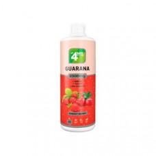 4Me Nutrition Guarana concentrate 2500 1 л со вкусом брусника