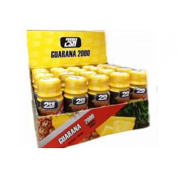 2SN Guarana 2000 мг 60 мл со вкусом ананаса
