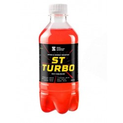 Нпо Ст Ст Turbo Drive 330 мл со вкусом малины Предтренировочный напиток