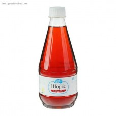Sportinia Шорле напиток из красного винограда 500 мл