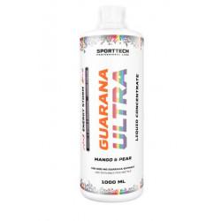 Нпо Ст Guarana Ultra 150000 мг 1 л со вкусом манго-груша