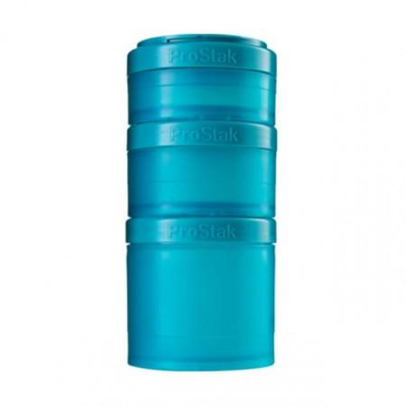 Blender Bottle ProStak Expansion Pak Full Color aqua