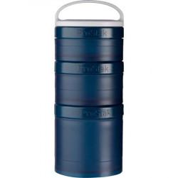 Blender Bottle ProStak Expansion Pak Full Color navy