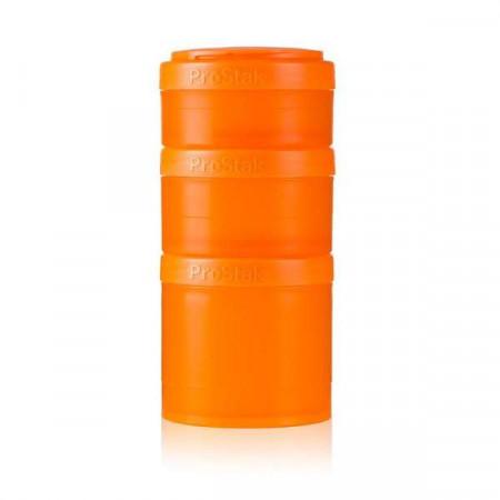 Blender Bottle ProStak Expansion Pak Full Color - цвет: оранжевый, цвет2: оранжевый