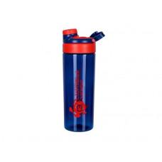 Бутылка для воды Спортивный Элемент, 800 мл, синий