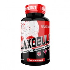 Killer Labz Laxobulk 60 капсул