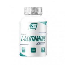 2SN Glutamine 500 100 капсул
