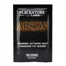 Жиросжигатель BlackStone Labs Arson, 2 капсулы