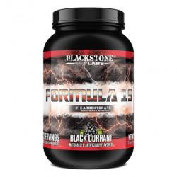 BlackStone Labs Formula 19 2.07 кг со вкусом чёрная смородина