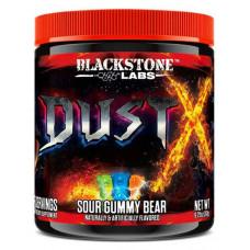 BlackStone Labs Dust X 337 г со вкусом sour gummy bears