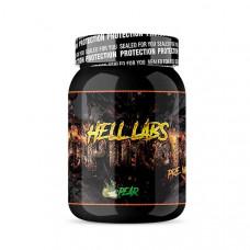 Hell Labs Hell Labs Popolam со вкусом манго 44 порции