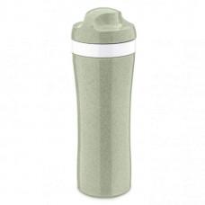 """Бутылка """"Oase Organic"""", 425 мл, цвет: зеленый"""