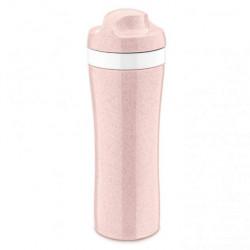 """Бутылка """"Oase Organic"""", 425 мл, цвет: розовый"""