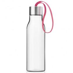 """Бутылка для воды Eva Solo """"MyFlavour"""", 500 мл, цвет: розовый"""