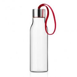 Бутылка, 500 мл - красная